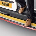 Rhino bagazine - pakoja