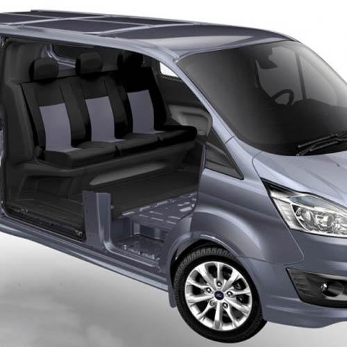 snokes-pertvaros-ford transit custom