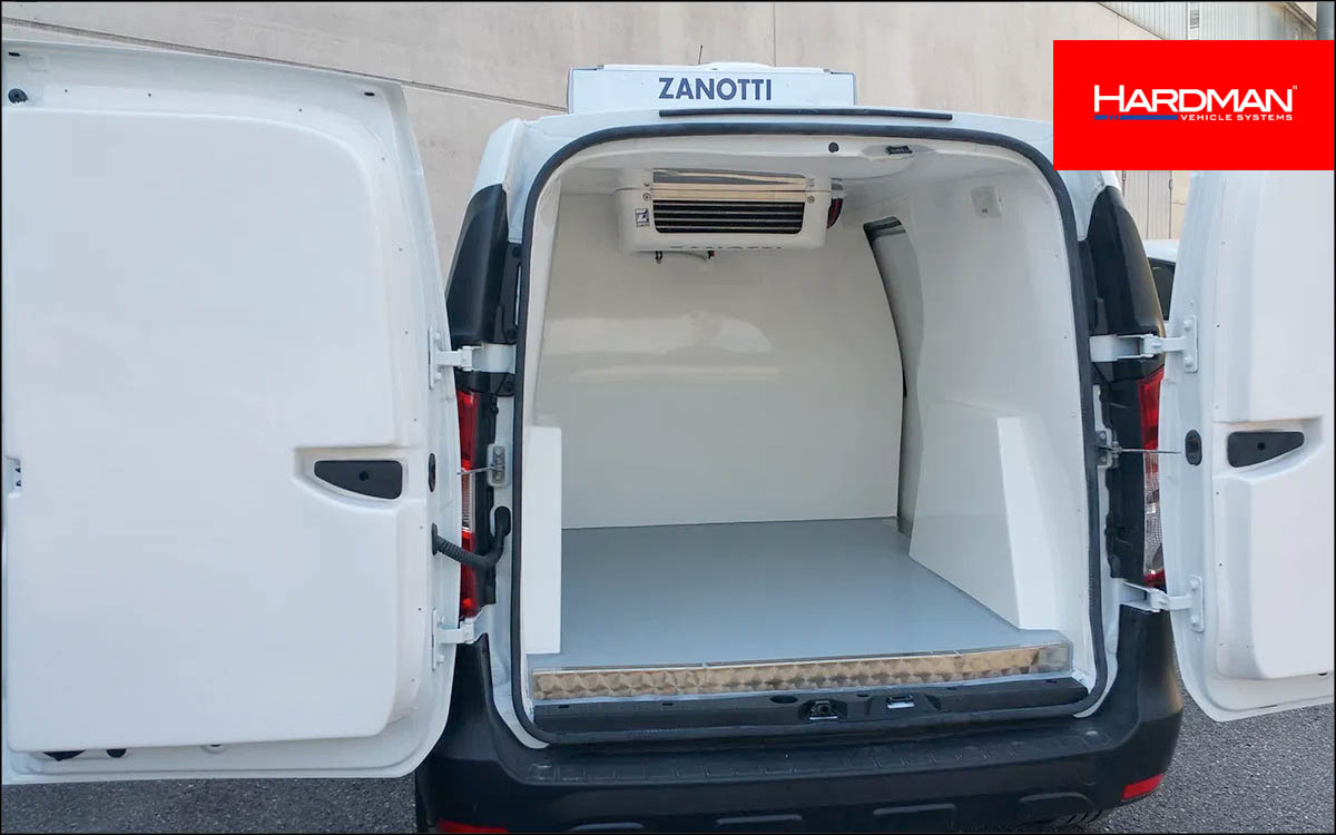 termoizoliacinis kebulas Dacia Dokker