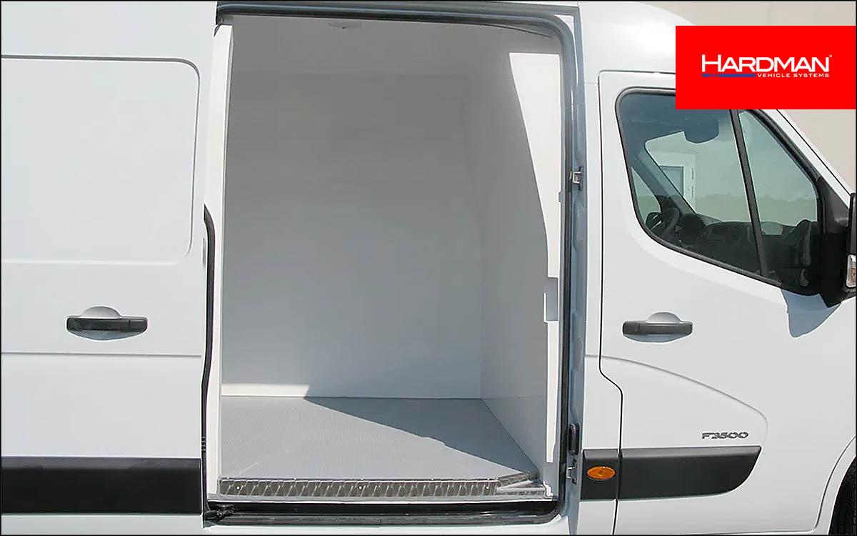 termoizoliacinis kebulas Opel Movano