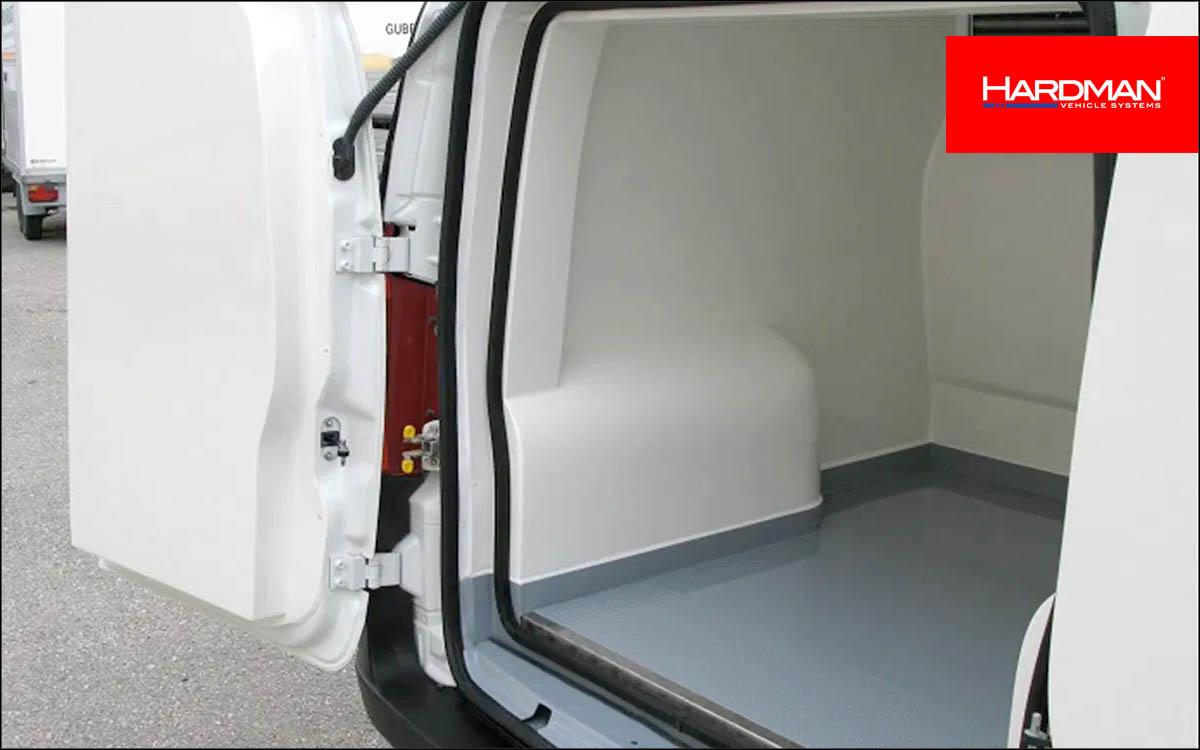 termoizoliacinis kebulas Peugeot Bipper