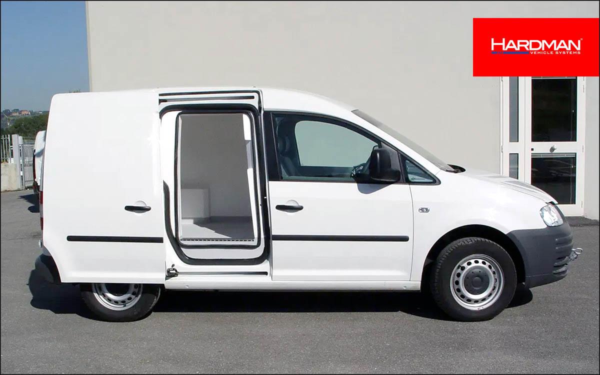 termoizoliacinis kebulas VW Caddy