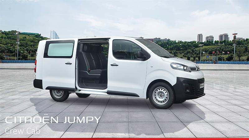 Hardmansystems - Citroën Jumpy-1