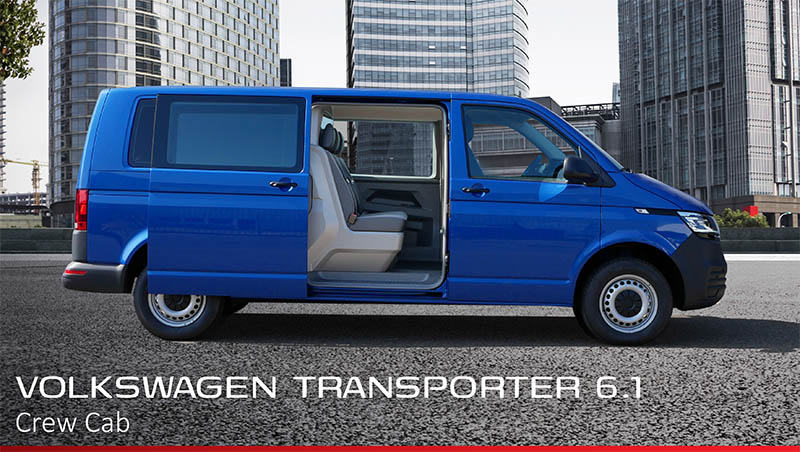 Hardmansystems- Volkswagen Transporter-1