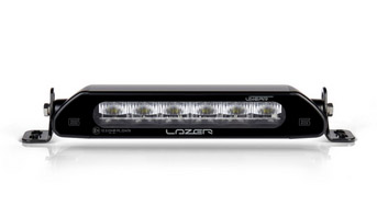 Lazer leds linear serija