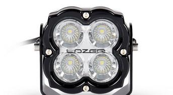 Lazer leds utility serija